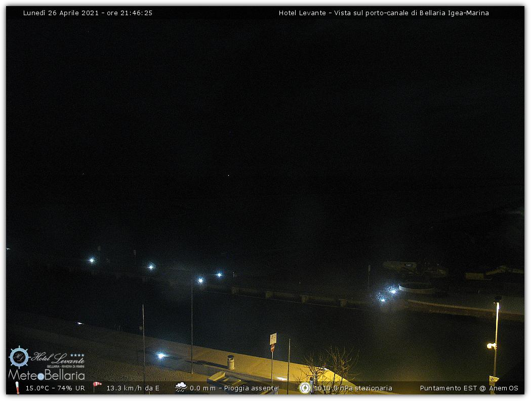 Webcam Bellaria Igea Marina